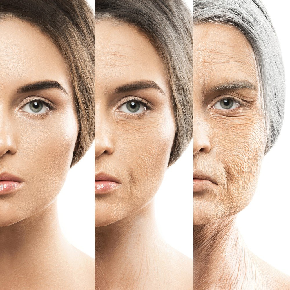 DELAYING THE SIGNS OF AGEING