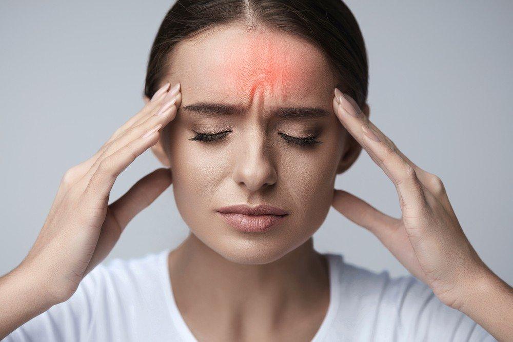 Headache & Migraine Treatment 1