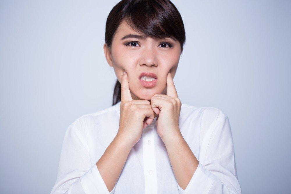 Teeth Grinding Botox Treatment 1